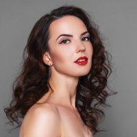 Фото проект Beauty Weekend :: Рома Фабров