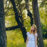 вспоминая лето :: Анна Герасимова