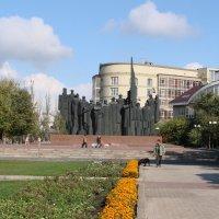 Воронеж. :: Михаил Болдырев