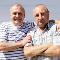 Служили два товарища... :: A. SMIRNOV