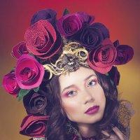 Цветы :: Anastasia Lebedeva