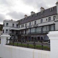 Отель.Ирландия. :: zoja