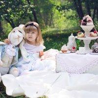 Алиса :: Ангелина Бабеева