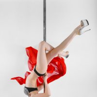 Poledance 6 :: Ринат Валитов