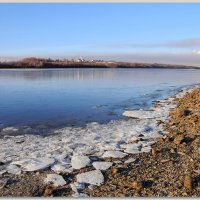 Тонкий лед. :: Vadim WadimS67