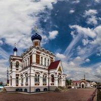 Храм панорама :: Nn semonov_nn