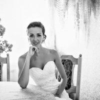 Ждем жениха :: Андрей Дорохин