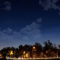 ночь :: Валёк Сухотский