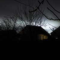 Свет фонарей :: kara i