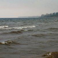 И чем не Балтийское море????? :: Ирина ***