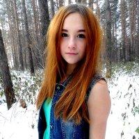 Девушки :: Никита Кузнецов