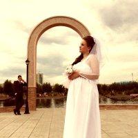 все мысли о милом :: A.Olya.A Амельченко