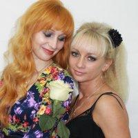 сестрички :: Мария Белякова