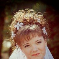 Свадьба :: Дарья Бухарь