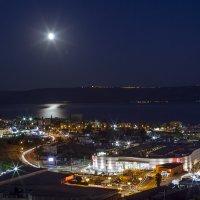Ночной город :: Ninevia Ni