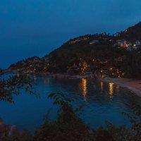 На острове Samui, Thailand, Coral Cove Beach :: Анатолий Сазонов
