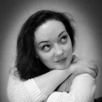Девушка :: Оксана Ушанкова