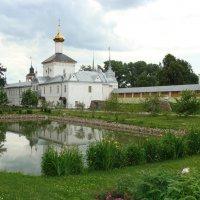 Свято-Введенский Толгский женский монастырь :: Tata Wolf