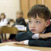 Первые вопросы... (Даниил) :: Олег Неугодников