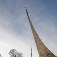 Москва.. :: Владимир Питерский