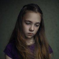 My daughter :: Сергей Споялов