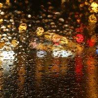 Дождь :: Alexandr Shemetov