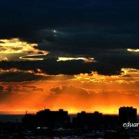 Sunset :: Eduard Mirakyan