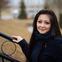 Прогулочка :: Ирина Малинина