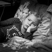 Как жизнь жестока... :: алексей афанасьев