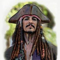 Jack Sparrow :: Танкист .