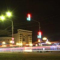 """Оперный Театр """"Ночной Свет"""" :: Аркадий Тейбеш"""