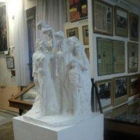 Скульптура :: Ольга Кривых