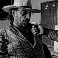 Mexico :: YAROSLAV SMIRNOFF
