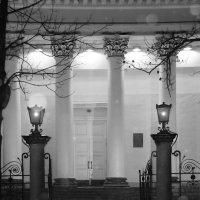 Негасимый свет.... :: Tatiana Markova