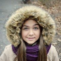 Милашка :: An Alexandra Faller