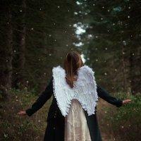 ангел :: Наталия Трофимова