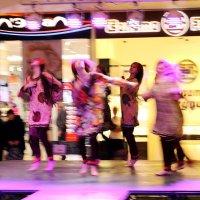 Танцы народов мира :: Дмитрий Арсеньев