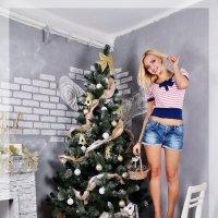 Новый Год/Рождество :: Алик Перфилов