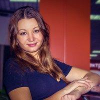 Кэт :: Татьяна Банщикова