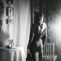 """Фотоспектакль """"О любви..."""" :: Юлия Огородникова"""