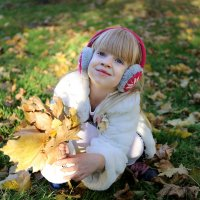 Осень 2014 :: Кристина Фотограф