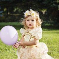 Кёнигсберская принцесса :: Анастасия Соболева