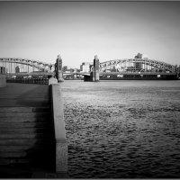 Великий мост..) :: tipchik