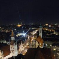 Вечерний Мюнхен :: Larisa Ulanova