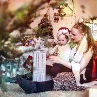 Скоро Новый год) :: Ольга Милованова
