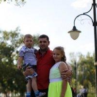 папа и дети :: A.Olya.A Амельченко