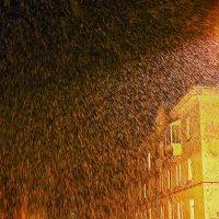 И снова снег :: Стил Франс