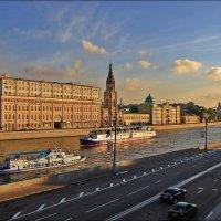 хороша наша Столица :: Дмитрий Анцыферов