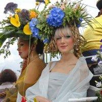 Праздник цветов 82 :: Цветков Виктор Васильевич