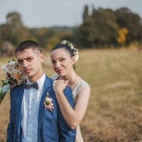 Vitaliy&Vika :: Александра Плеханова